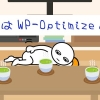 WP-Optimizeヘッダー
